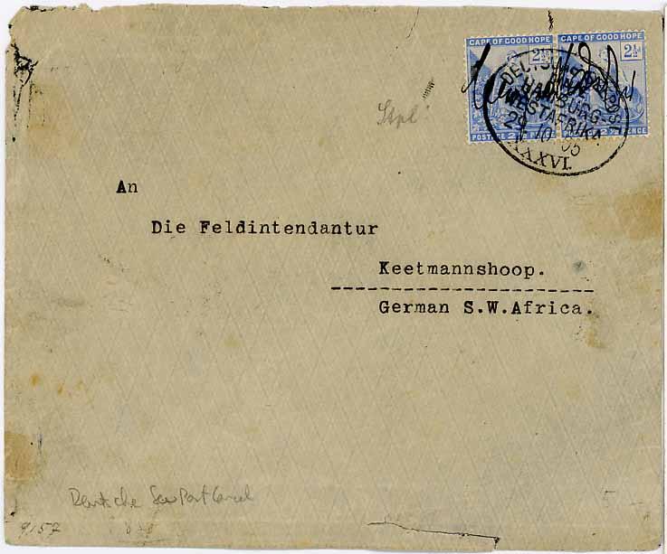 Deutsche Seapost